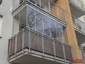 Zabudowa balkonu warszawa